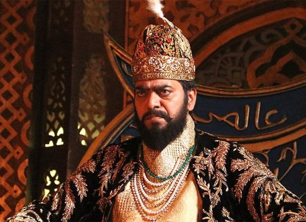 MX Player releases the trailer of Chhatrasal, Ashutosh Rana plays Aurangzeb in the opus historical drama