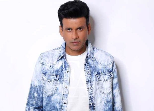Manoj Bajpayee says he will not limit himself from any medium until he gets to work on great content