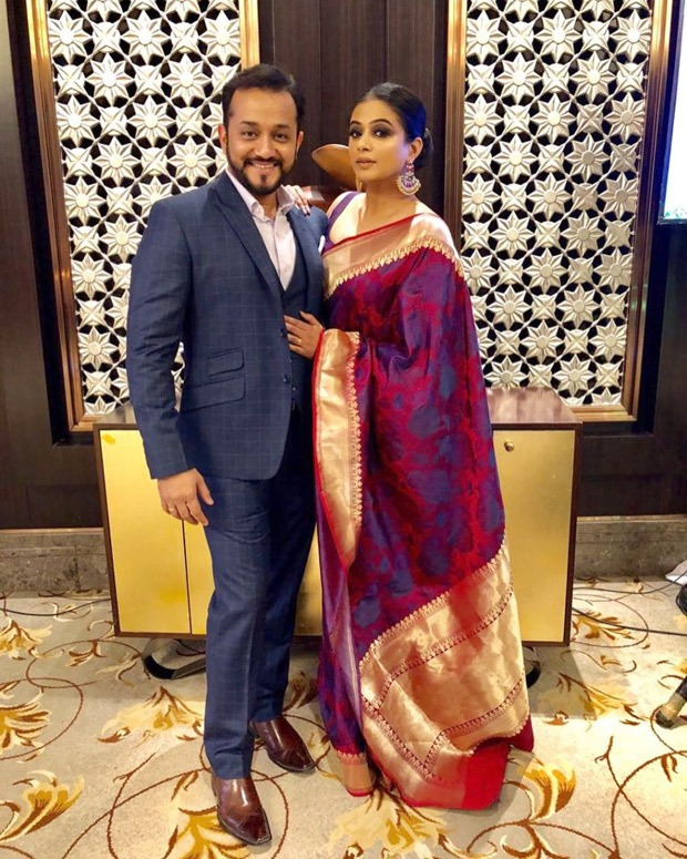 Mustafa Raj's estranged wife Ayesha claims his marriage with Priyamani to be illegal, sends a legal notice to them