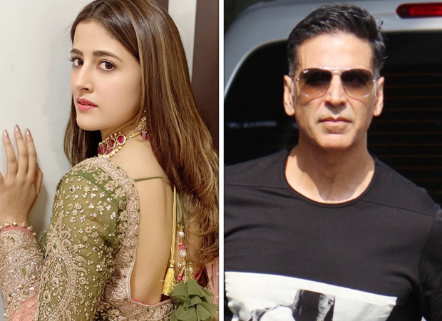 Nupur Sanon reveals the one greatest thing she learned from Akshay Kumar