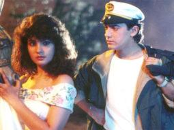 Pooja Bhatt Aamir Khan brought an INTELLIGENT humour to Dil Hai Ke Manta Nahin and I...