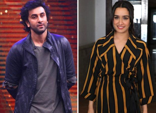 Ranbir Kapoor and Shraddha Kapoor resume Luv Ranjan's next shoot in Delhi; to head to Spain in September