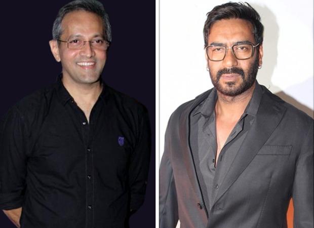 SCOOP: Rajesh Mapuskar to be paid Rs. 4 cr for Season 1 of Ajay Devgn starrer Rudra