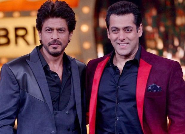 Shah Rukh Khan may shoot Tiger 3 cameo with Salman Khan at YRF Studios where he is shooting Pathan