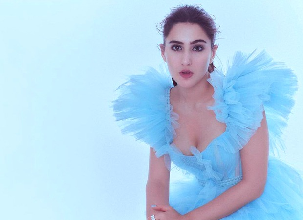 Sara Ali Khan shares the simplest way to her heart
