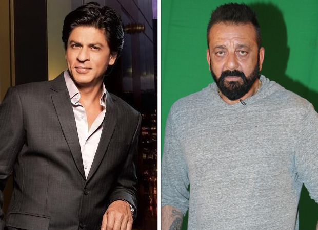 Shah Rukh Khan and Sanjay Dutt to come together for the first time for multilingual film Rakhee