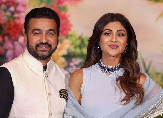 Shilpa Shetty's husband Raj Kundra arrested by Mumbai Police for allegedly making pornographic films