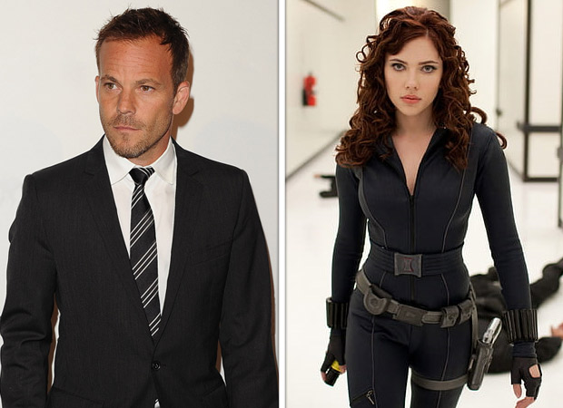 True Detective star Stephen Dorff criticizes Black Widow, says he's 'embarrassed' for Scarlett Johansson for appearing in 'garbage' movie