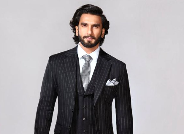 Ranveer Singh to make his television debut as the host of Color's visual-based quiz show 'The Big Picture'