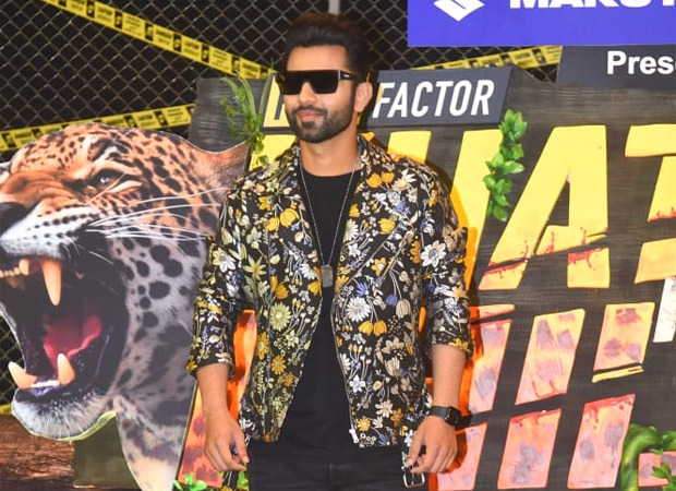"""""""Khatron Ke Khiladi 11 is very difficult and much tougher than I thought""""-Rahul Vaidya"""