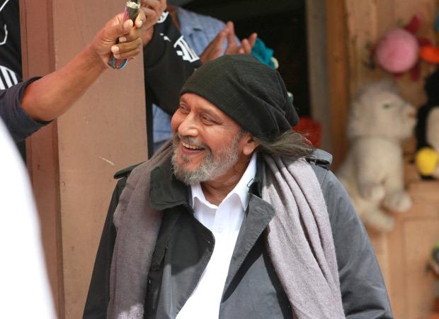 Check Out! Mithun Chakraborty makes a cameo in the song Janab-E-Ali from Rajkumar Santoshi's directorial Bad Boy