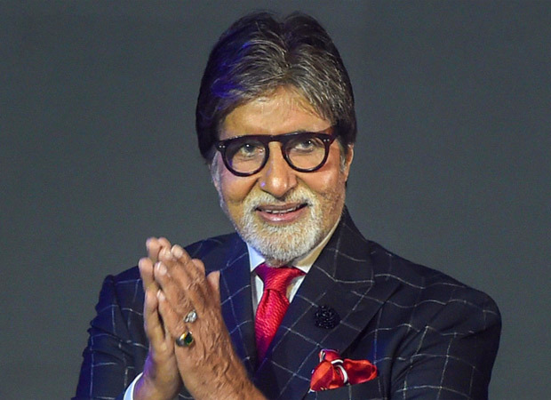 Amitabh Bachchan to recite poetry for his upcoming film Chehre