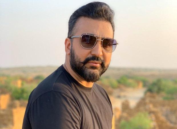 """Movie revenue has really dropped"": Raj Kundra's Whatsapp chats with UK-based Pradeep Bakshi reveal details on pornographic film production"