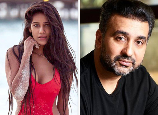 Poonam Pandey claims her number was leaked with indecent messages by Raj Kundra's firm after she terminated her contract