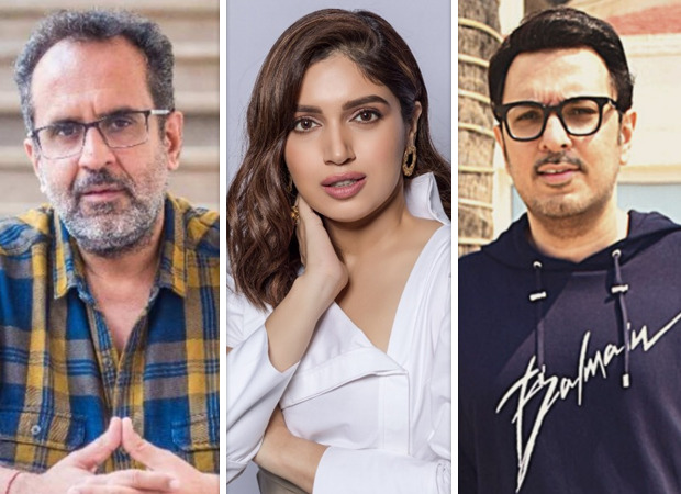 """Aanand L Rai, Dinesh Vijan and Bhumi Pednekar come together with Art of Living & Zerodha for """"Taare Zameen Pe"""" initiative"""