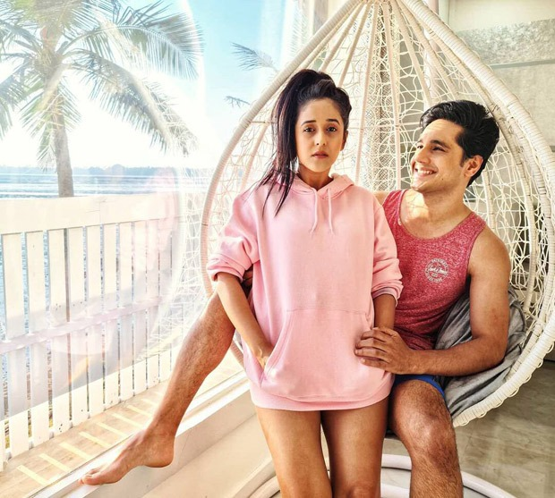 Yeh Rishta Kya Kehlata Hai fame couple Priyanka Udhwani and Anshul Pandey breakup after dating for 6 years