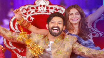 ZEE5 Global brings the big fat Indian wedding right to your doorstep with 14 Phere starring Kriti Kharbanda and Vikrant Massey, and Twitter can't keep calm! (2)