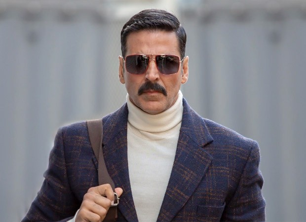 Akshay Kumar starrer Bell Bottom gets leaked online
