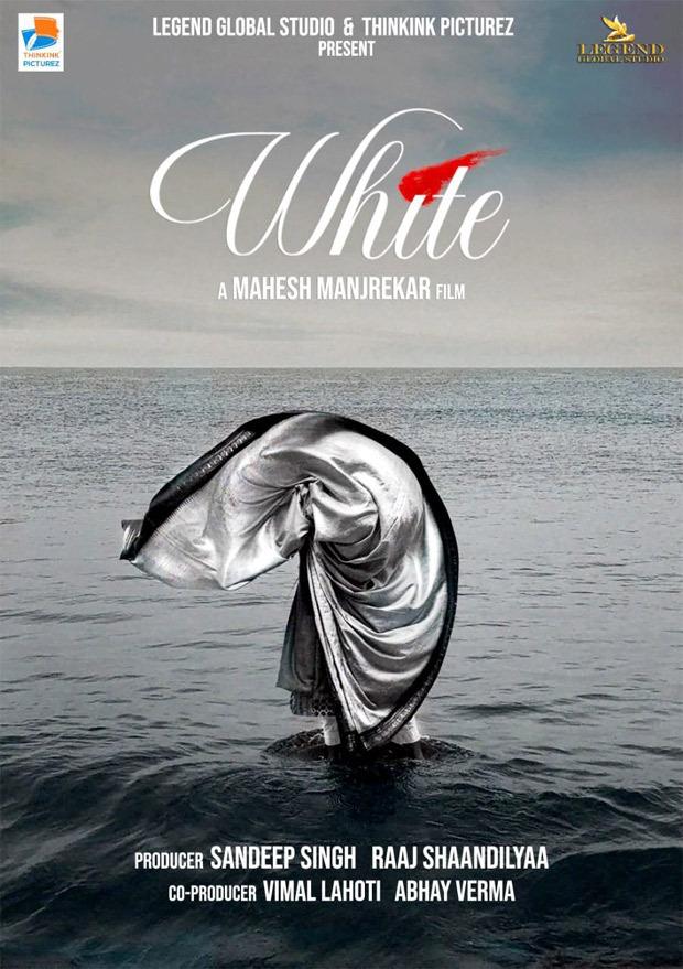 Sandeep Singh and Raaj Shaandilyaa Join Hands for Mahesh Manjrekar's dream project White