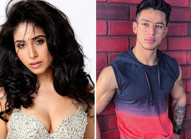 Bigg Boss OTT: Neha Bhasin demands an apology from Pratik Sehajpal, asks him to be in his limits and respect her