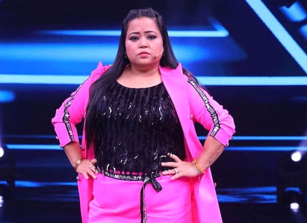 Bharti Singh weeps and storms off as the paparazzi run after Nora Fatehi