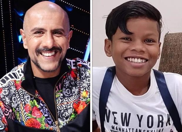 Vishal Dadlani slams netizens who trolled the viral boy Sahdev Dirdo of 'Bachpan Ka Pyar' fame'