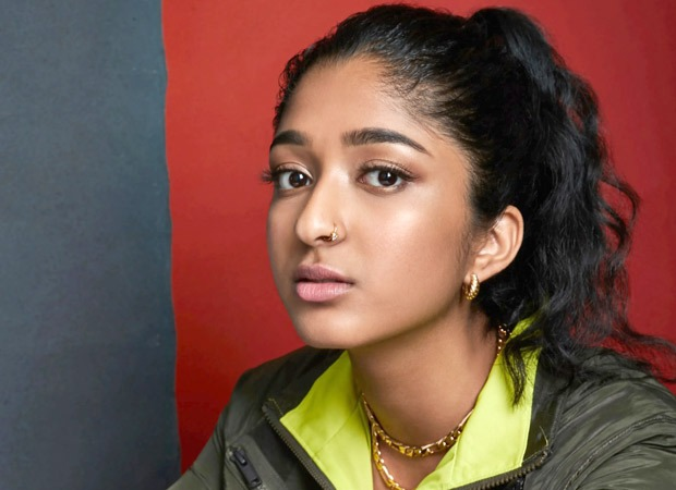 Maitreyi Ramakrishnan of 'Never Have I Ever' Fame becomes 2nd South Asian to feature on Teen Vogue cover