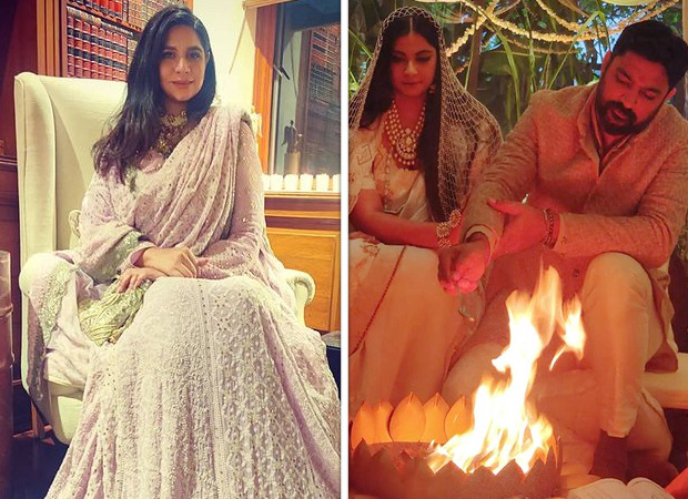 """""""They are my heroes, my numero-unos, my greatest of all blessings"""", says Karishma Boolani as she gives a grand welcome to her sister-in-law Rhea Kapoor"""