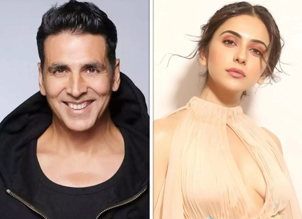 Akshay Kumar, Rakul Preet Singh and Bellbottom director Ranjit Tewari to kick off Rakshasudu remake Cinderella in the UK on August 20