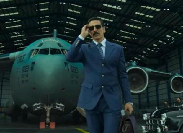Akshay Kumar starrer Bellbottom to release in 3D in theatres