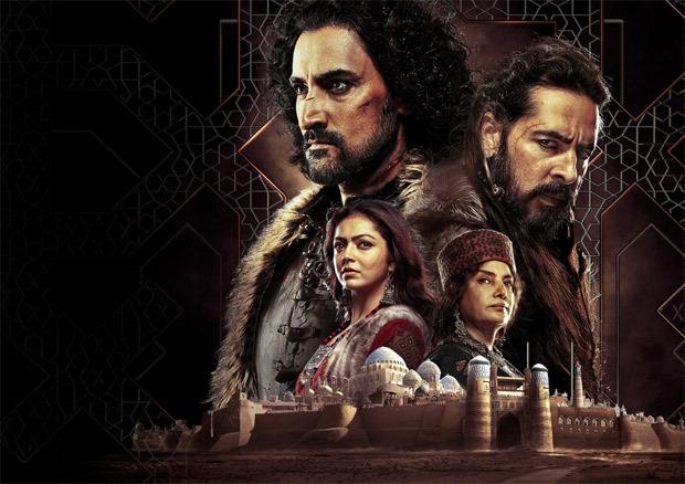 Alia Bhatt, Farhan Akhtar, Abhishek Bachchan, Arjun Kapoor and others call Kunal Kapoor starrer The Empire trailer 'epic & insanely awesome'
