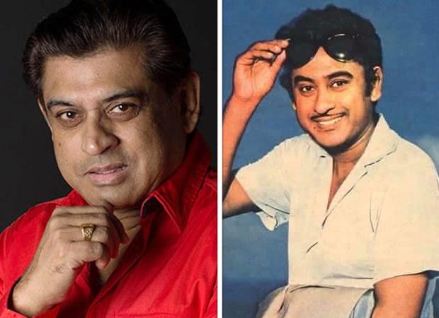 Amit Kumar to make Kishore Kumar bio-pic