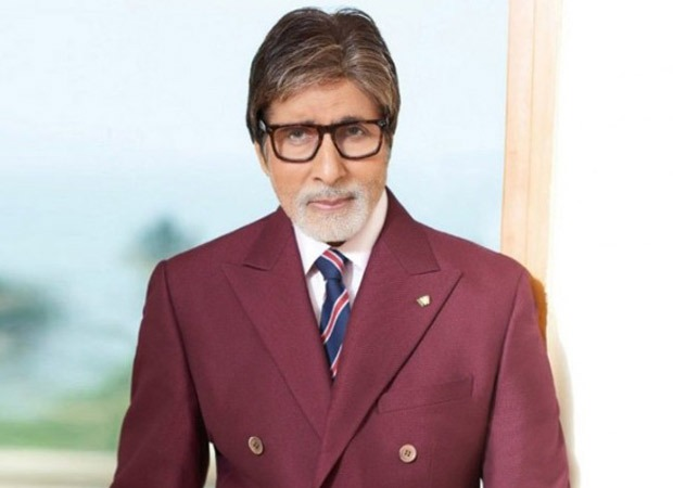 """Amitabh Bachchan on why he rehearses multiple times for films; says, """"At my age, we can't remember lines fast"""""""