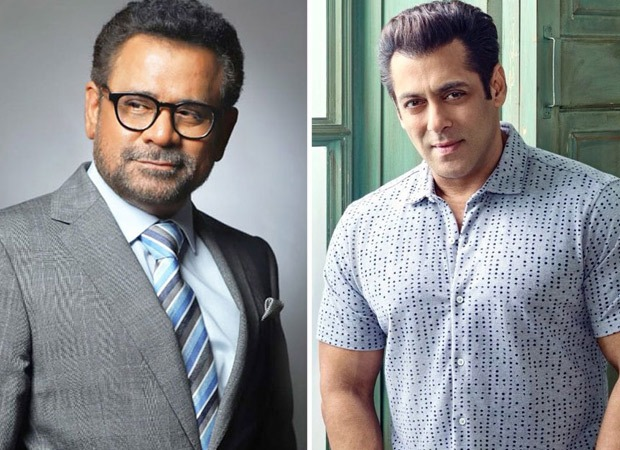"""""""I am doing a film with Salman Khan? That's news to me,"""" Anees Bazmi rubbishes Pinkvilla report"""
