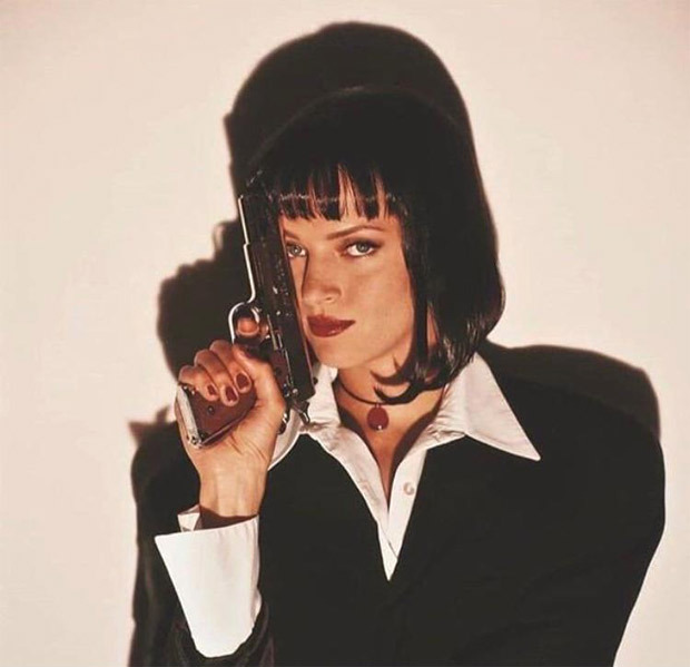 BLACKPINK's Jennie channels Uma Thurman's Mia Wallace from Pulp Fiction in latest shoot for Elle Korea's August 2021 issue