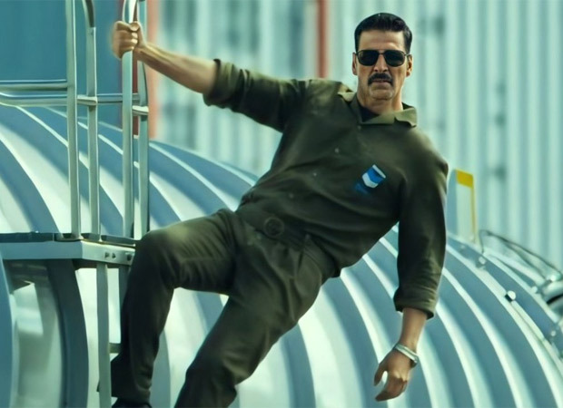 BREAKING: Akshay Kumar's Bellbottom passed with U/A certificate and ZERO cuts
