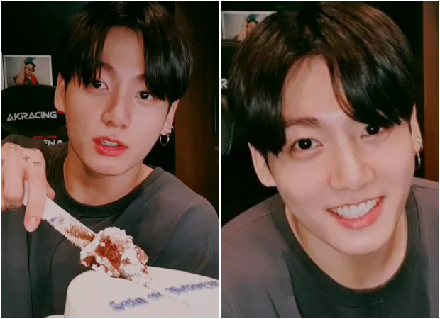 BTS' Jungkook live composed songs on his birthday and it's the paradise millions of ARMYs were part of