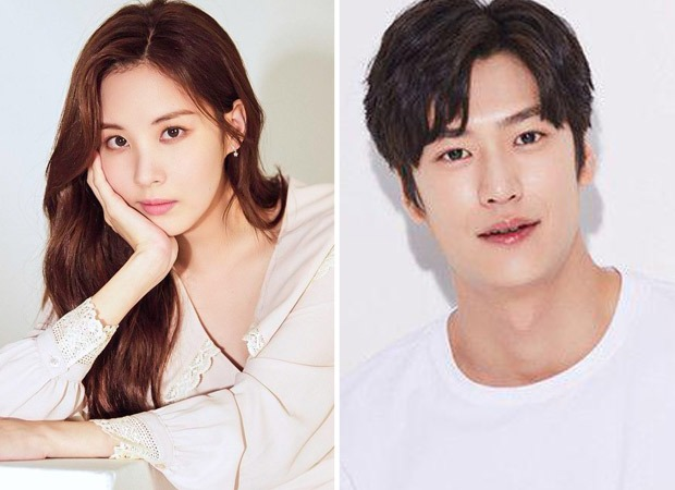 Girls' Generation's Seohyun to star opposite Na In Woo in fantasy romance drama The Jinx's Lover (1)