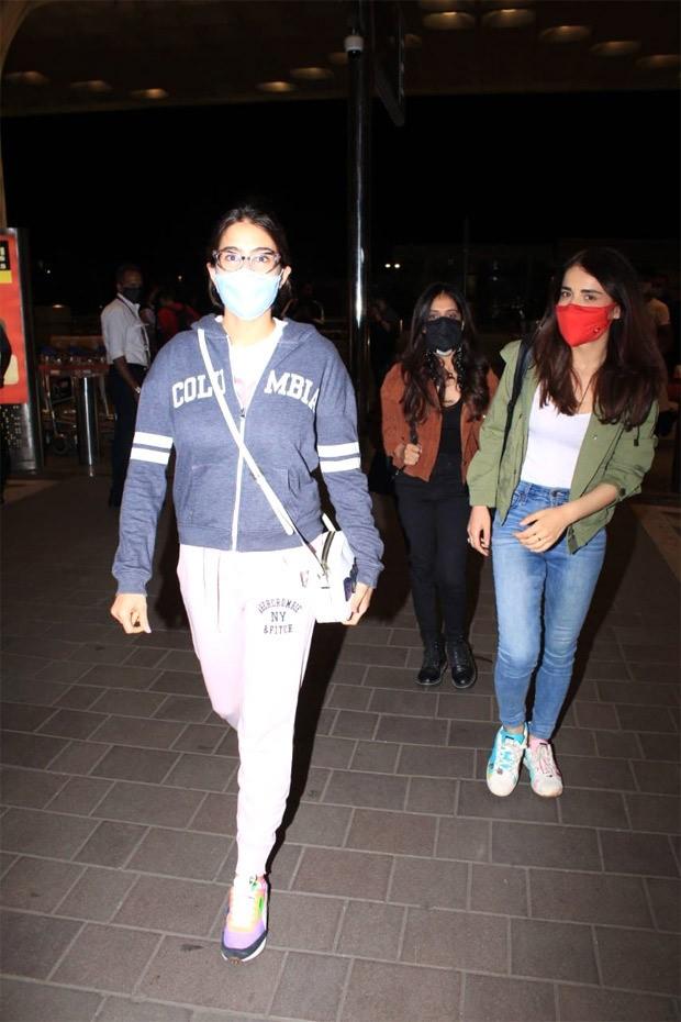 HITS AND MISSES OF THE WEEK: Kriti Sanon, Nora Fatehi, Ananya Panday stand out; Shilpa Shetty, Sara Ali Khan fail to make a mark