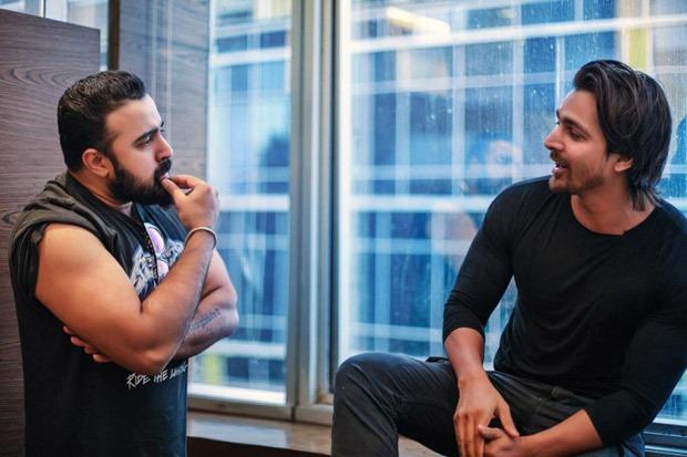 Harshvardhan Rane gets Hollywood stunt coordinator Frank Torres for his next with Nilesh Sahay
