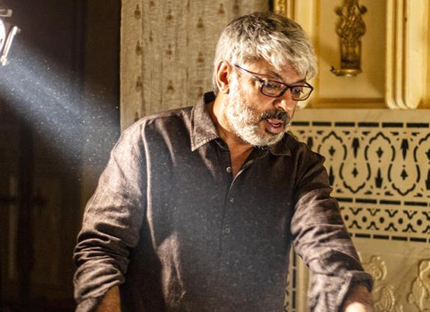"""""""If aircrafts can be operational why not movie theatres?"""" asks Sanjay Leela Bhansali"""