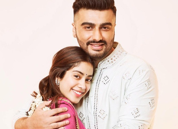Janhvi Kapoor revealed her relationship with her stepbrother Arjun Kapoor: 'That's what family is'