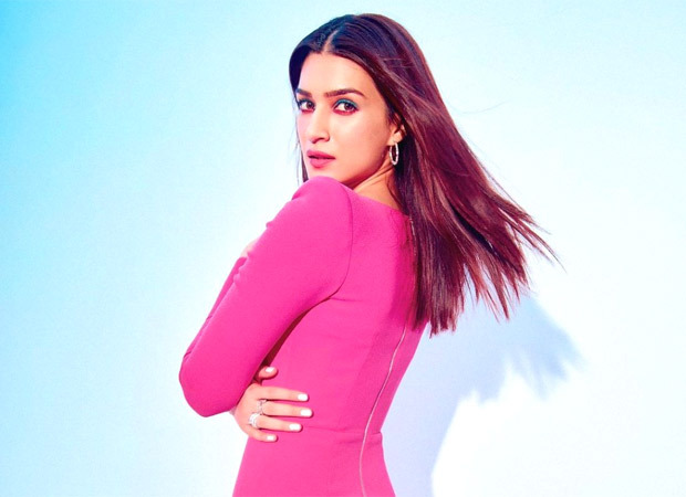 Kriti Sanon reveals being publically yelled at by rude choreographers during her modelling days
