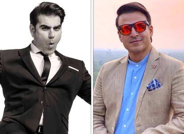 Operator refuses to open vanity van's door for Arbaaz Khan on Rosie: The Saffron Chapter's sets over non-payment of dues