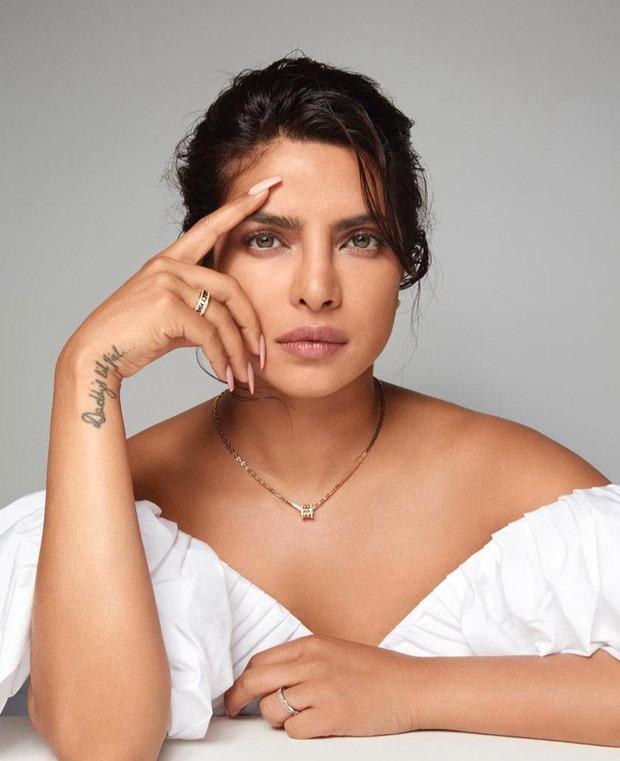 Priyanka Chopra Jonas roped in as the global ambassador of Bulgari