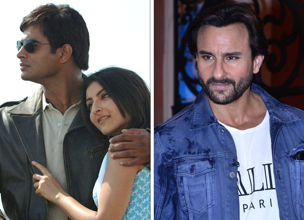 R Madhavan speaks about the kissing scene with Soha Ali Khan in Rang De  Basanti; reveals that he could only think of Saif Ali Khan 'socking his  face : Bollywood News -