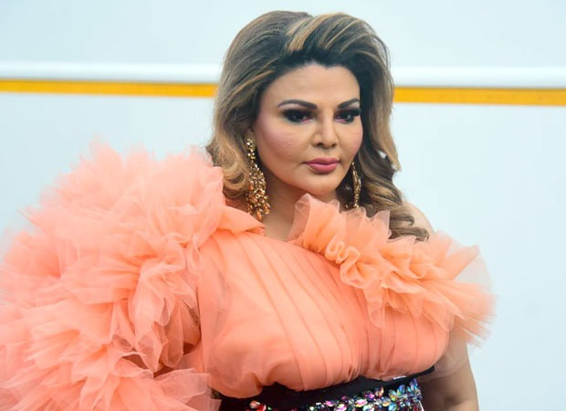 Rakhi Sawant reveals Main Hoon Na audition story, how she hid glam clothes from chawl neighbours