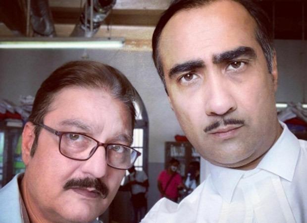 Ranvir Shorey and Vinay Pathak reunite after 17 years as hosts in satirical-comedy show Chalo Koi Baat Nahi