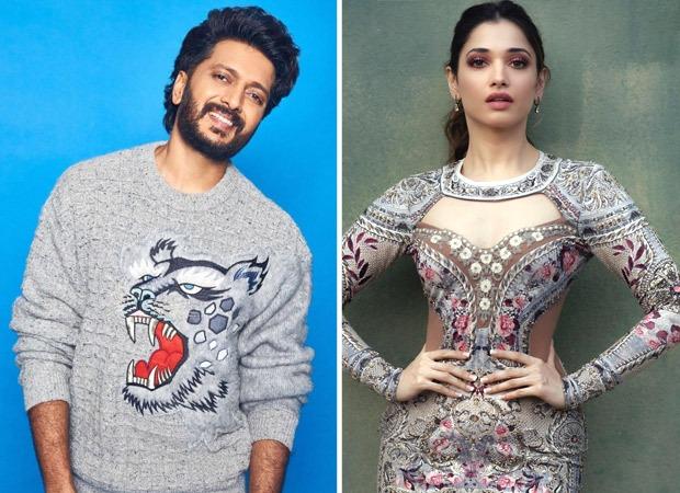 Riteish Deshmukh, Tamannaah Bhatia and Rajat Arora make their Netflix debut with Plan A Plan B