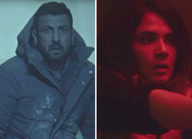 Ronit Roy essays the role of a teacher, Richa Chadha plays police personnel in thriller series Candy